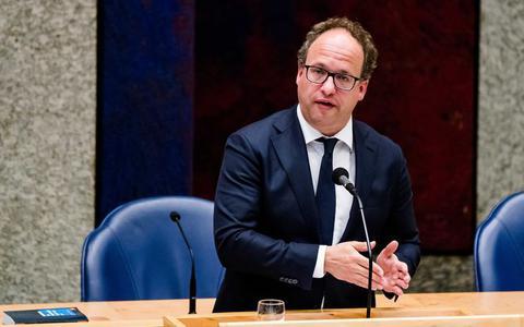 Toch geen wettelijk minimumtarief van 16 euro voor zzp'ers: minister Koolmees ziet te veel haken en ogen