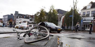 Foto: 112 Groningen