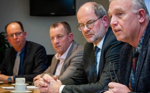 OZB in Hoogeveen moet na bestuurlijke en financiële crisis met 28 procent omhoog