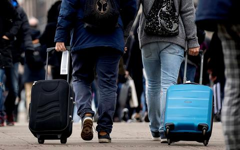 Voor toerismesector dreigt ook 2021 verloren jaar te worden, al weten toeristen Drenthe en Groningen beter te vinden