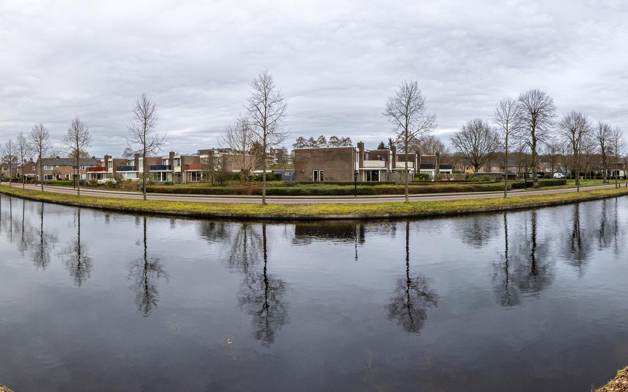 Met water uit de Drentse Hoofdvaart kunnen ruim vierhonderd huizen in de wijk Lariks aardgasvrij gemaakt worden.