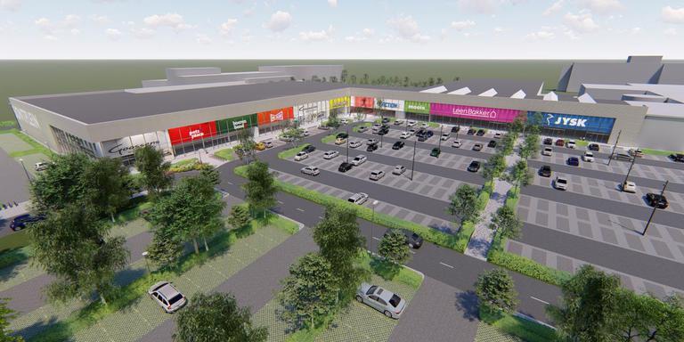 25432c552aa4c9 Deze acht nieuwe winkels komen aan het Sontplein (en er komen nog meer) -  Groningen - DVHN.nl