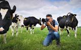 Zilveren Camera-winnaar Kees van de Veen wil met zijn foto's laten zien wat er gebeurt - ondanks het geweld tegen de media