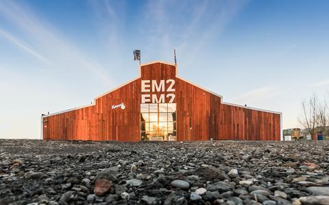 Evenementenlocatie EM2 in Groningen heeft geen corona-ontheffing, maar opent toch voor 120 bezoekers
