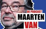 Beroepsmopperaar Maarten van Rossem combineert in zijn podcast oeverloos gezwets met rake observaties