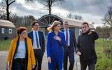 Staatssecretaris Keijzer trapt miljoenenplan voor Zuid- en Oost-Drenthe af