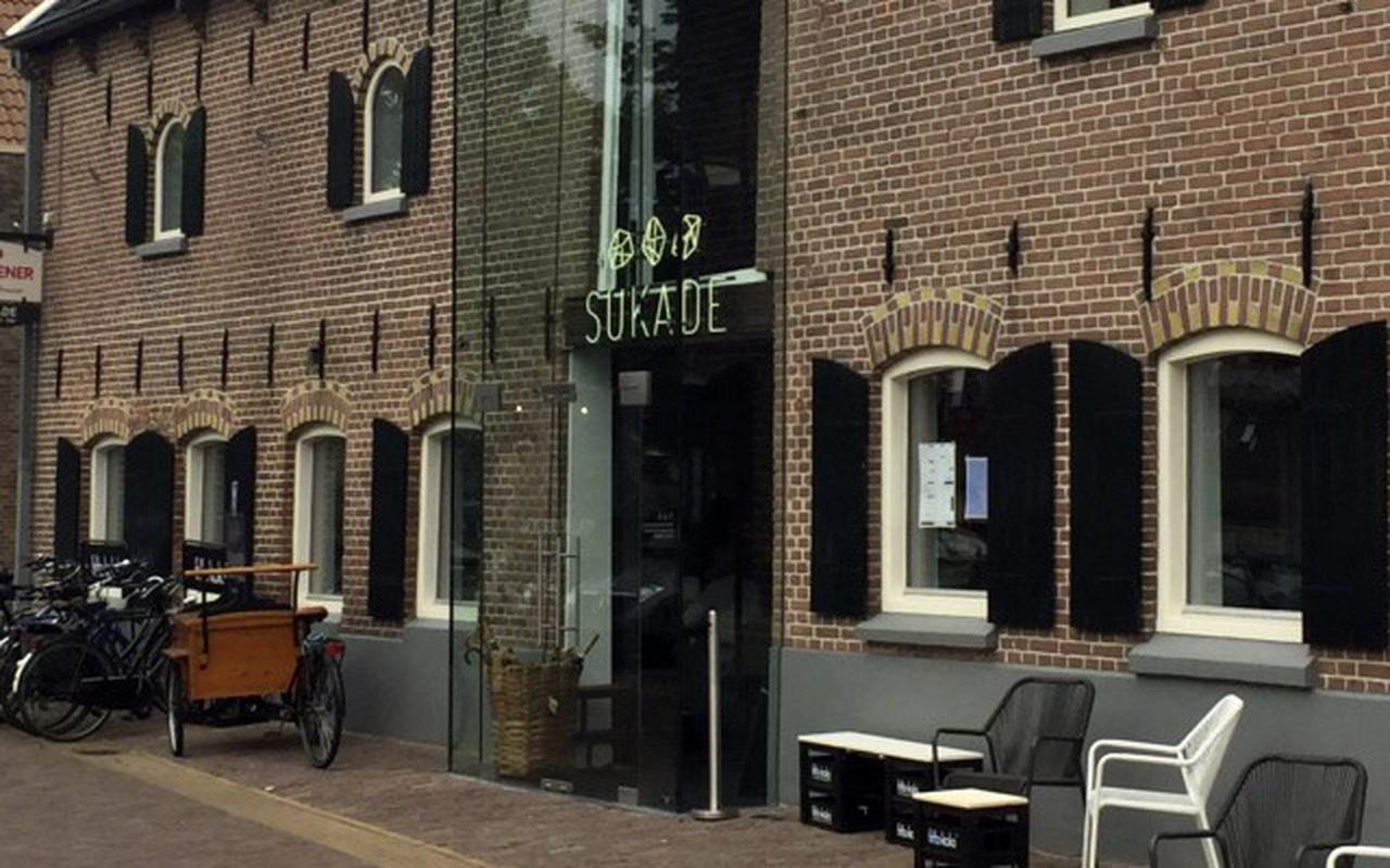 Restaurant Sukade in Meppel