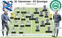 Voorbeschouwing Heerenveen-FC Groningen: Danny Buijs (en anderen) gescheiden van spelers en staf