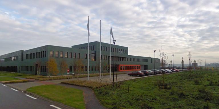 Centrum voor Veilig Wonen in Appingedam.