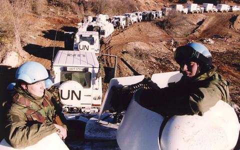 Dutchbat in Srebrenica: hoe zat het ook al weer?