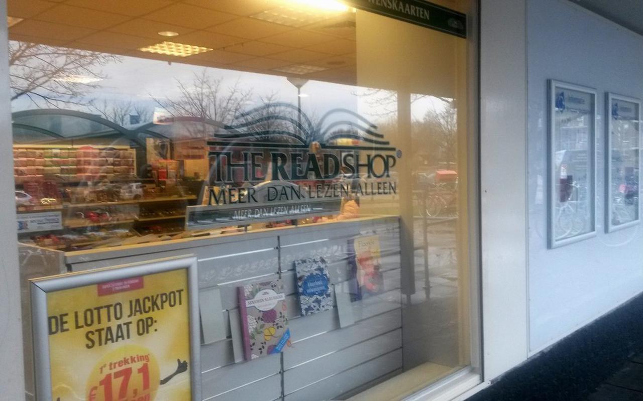 The Read Shop in Assen.