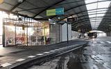 Servicepunt busstation Veendam wordt kiosk (waar vrijwel meteen wordt ingebroken)