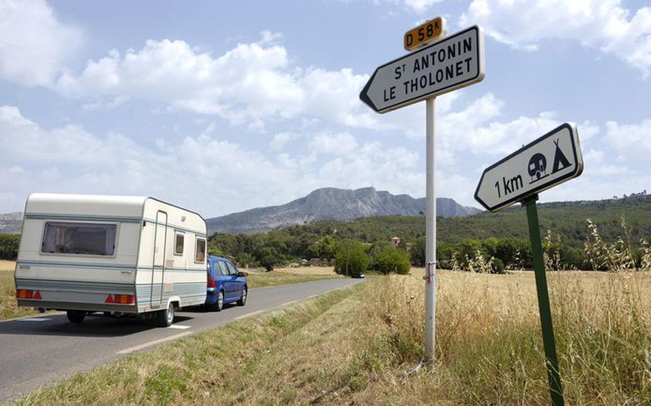 Franse campings willen volgende week hun deuren weer openen voor toeristen.