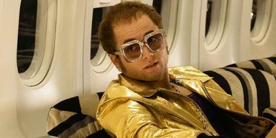 Rocketman is een fantasie(muziek)film over het leven van Elton John.