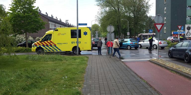 Foto's: Mark Heikens / 112 Groningen
