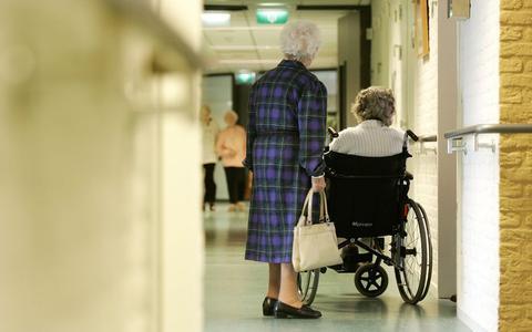 CPB: Tel overwaarde op huis mee om eigen risico in verpleeghuis te bepalen