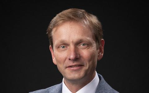 Sieger Dijkstra wil dat we dinsdag even stilstaan bij de ondernemer in het mkb.