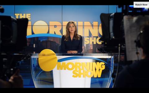Kijktip van de week: The Morning Show