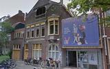 Kunstencentrum Vrijdag in Groningen blijft gesloten, maar geeft toch les