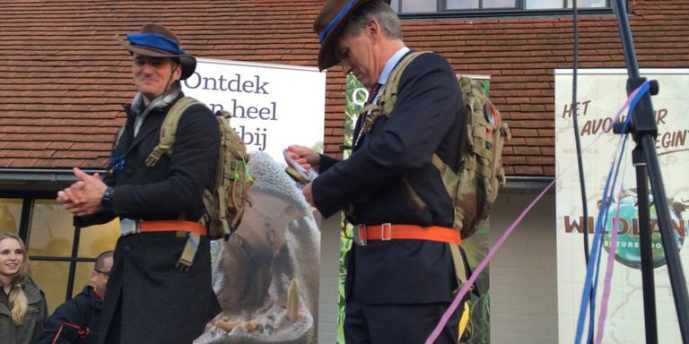 Dierenpark Emmen sluit definitief de deuren