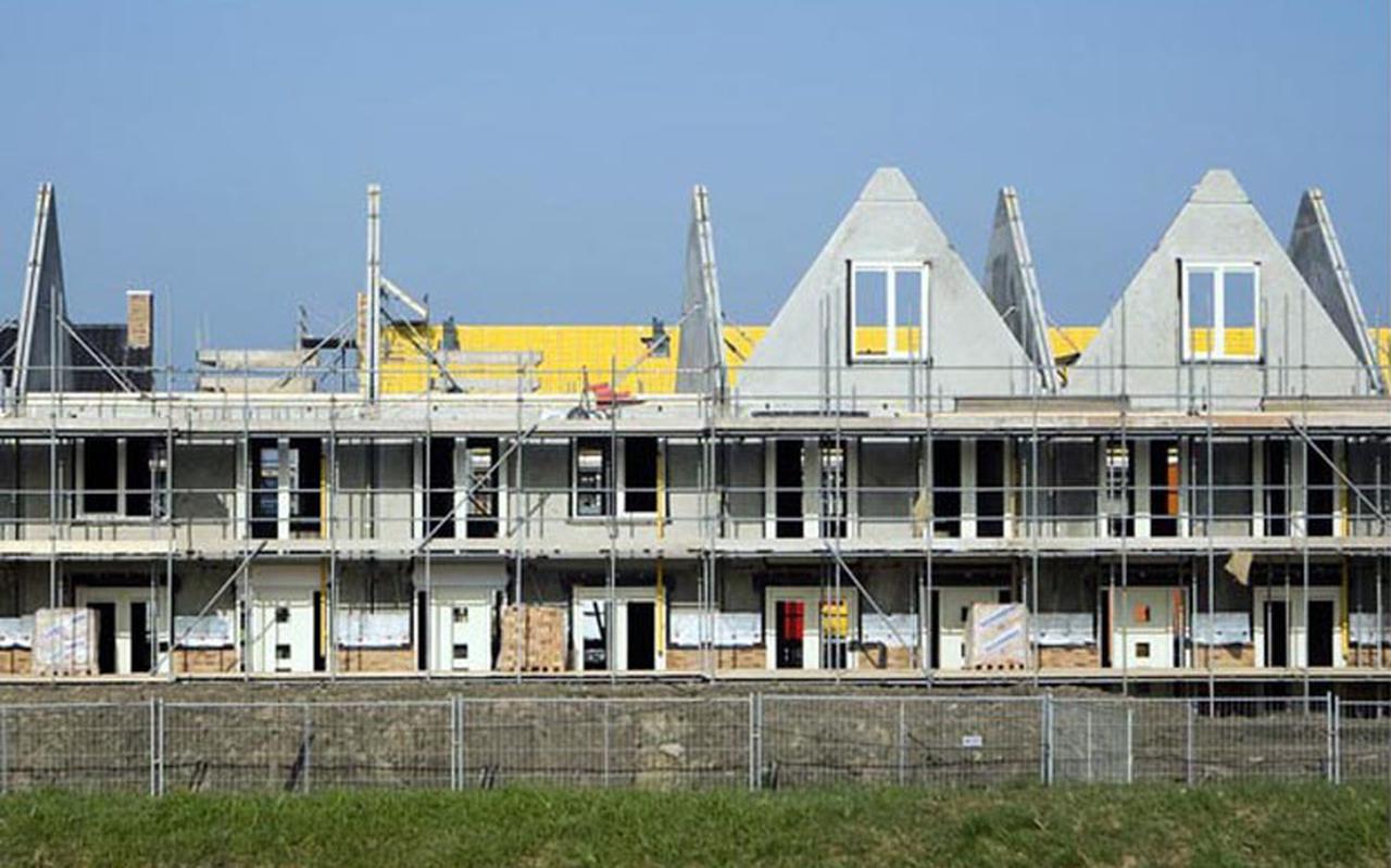 Oost-Groningen moet de komende jaren meer huizen bouwen