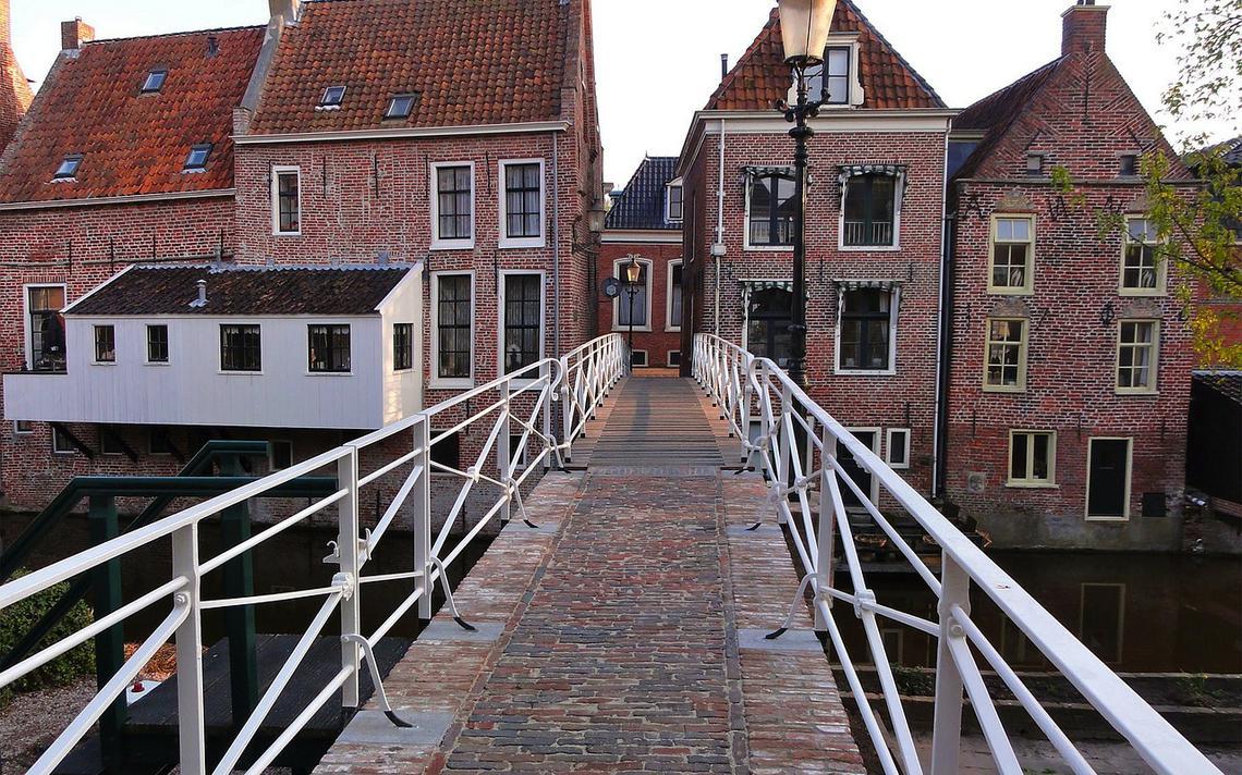 Appingedam en Noordenveld zijn genomineerd voor de BNG Bank Erfgoedprijs - Dagblad van het Noorden