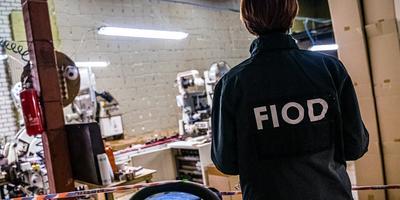 De FIOD doet onderzoek naar verduistering van honderdduizenden euro's bij een evenementenlocatie in Groningen. Beeld is ter illustratie