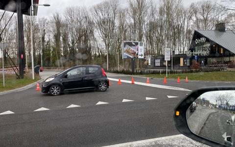 Zwolle sluit KFC, Febo en Burger King: 'Ze hielden zich niet aan de coronaregels'