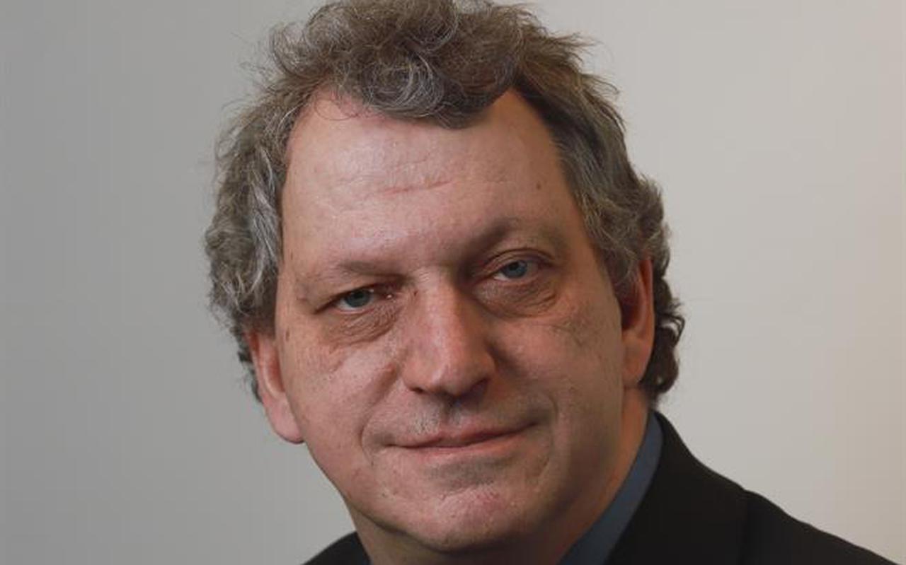 Fred van der Winkel.