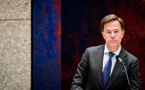 Premier Rutte krijgt na 'ommezwaai' bijval van Kick Out Zwarte Piet, maar het Sint en Pietengilde is boos: 'Zwarte Piet heeft niets met racisme te maken'