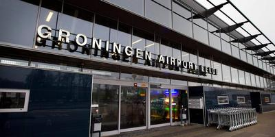 Groningen Airport Eelde. Foto DvhN