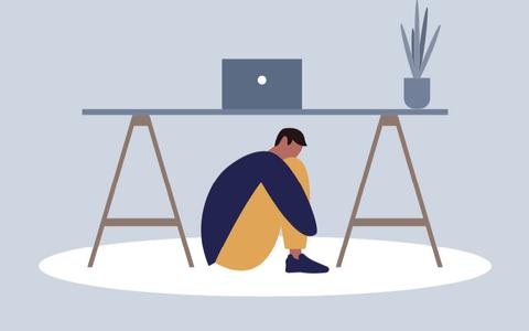 Bang om terug te gaan naar kantoor? 'Neem de angst van werknemers serieus'