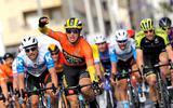 Dylan Groenewegen aan de start bij Ronde van Drenthe door coronaperikelen in wielerwereld