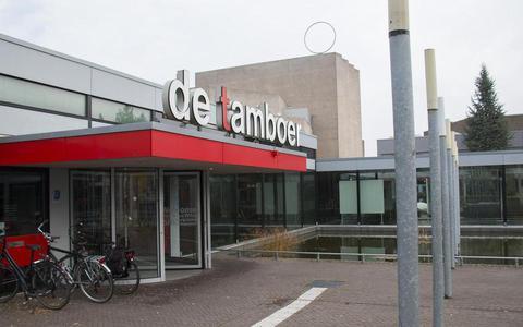 Onderzoek naar IT-Hub bij De Tamboer in Hoogeveen komt 'te vroeg' (vindt een raadsmeerderheid)