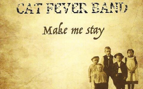 Veenkoloniale Cat Fever Band trekt met debuutplaat door de regio