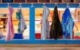 Ouders boos over weigeren kinderen met snottebellen door kinderdagverblijven: 'Ze staan met de rug tegen de muur'