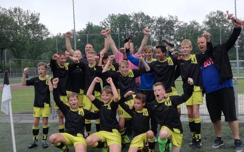 FC Assen wil bij jeugd met preventieve checkups toekomstige klachten voorkomen