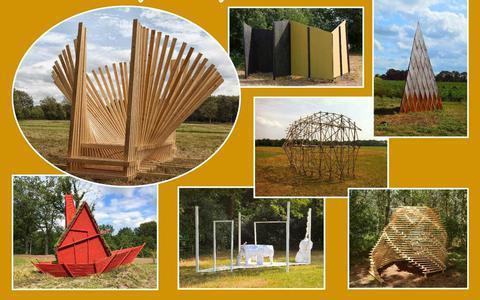 Kunstroutes Folly Art, Open Stal en IJsselbiënnale hebben goede hoop voor 2021: 'Nieuwe ronde, nieuwe kansen'