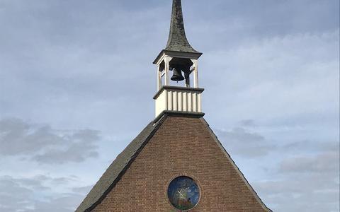 'Laatste kerkklok in Mussel moet blijven luiden'