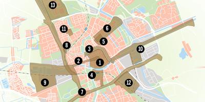 Infographic Harry Kasemir/Roelof van Dalen