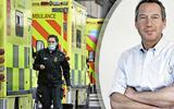 Dit is volgens internist Marcel Levi het gevaar van de Britse coronavariant
