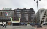 Opening Market Hotel aan Grote Markt Groningen tot nader order uitgesteld: problemen met gevelelementen