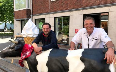 Horeca zwaar gedupeerd door corona, maar Steakhouse André Dokter opent juist een extra zaak in Groningen