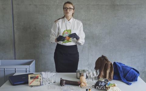 Film 'Feast' over de hiv-affaire in Groningen: kwaadaardige spelletjes met het hiv-virus | recensie (★★★☆☆)