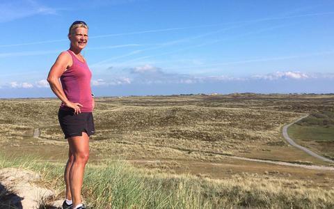 Hardlopen op de Waddeneilanden? Dit zijn de mooiste routes