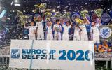 Jeugdteam van KRC Genk wint Eurocup Delfzijl: Belgen in finale te sterk voor Chelsea