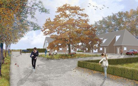 Nieuwe subsidie gloort voor verwarming Hoogeveense huizen met waterstof