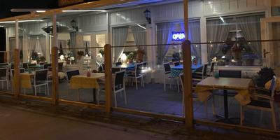 Taverna Lycka (zolang het nog zo heet...)