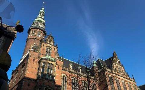 'Universiteit van het Noorden' wil 120 miljoen voor innovatie