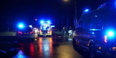 Een 78-jarige man uit Barger-Compascuum kwam vrijdagavond om na een aanrijding in Emmen.